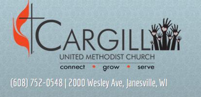 Cargill Church