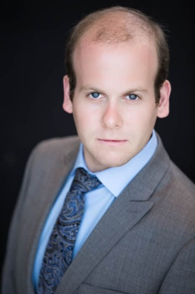 Justin Berkowitz - Tenor Soloist