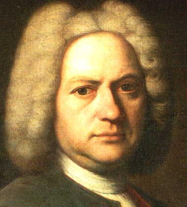 Bach at 35